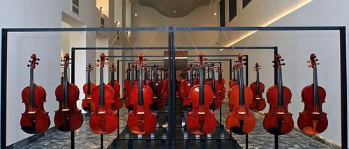 Cremona+Violin+Museum