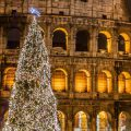 Christmas & New Year's in Italy: Rome