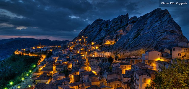 Basilicata: Pietrapertosa
