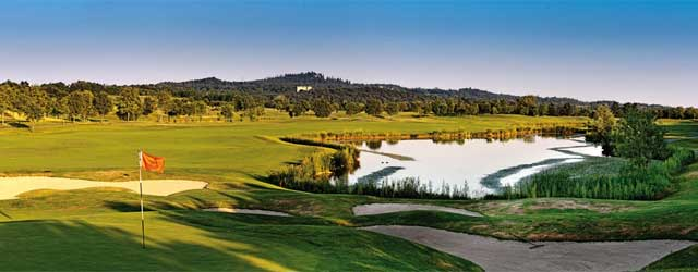 Arzaga Golf Club, Lombardy