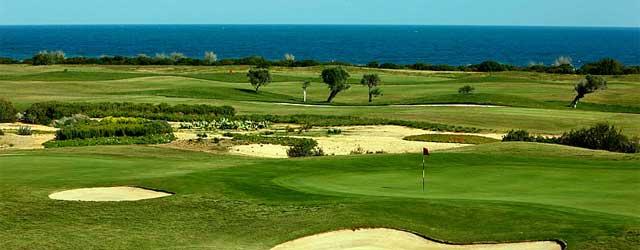 San Domenico Golf, Apulia