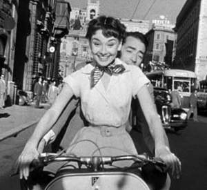 Vespa_Audrey+Hepburn+and+Grogory+Peck+on+the+Vespa