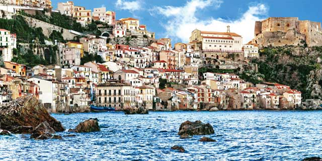 Ancient Villages Of Calabria Hidden Treasures In Southern Italy