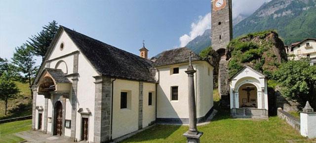 Sacro Monte di Ghiffa, image from illagomaggiore.com