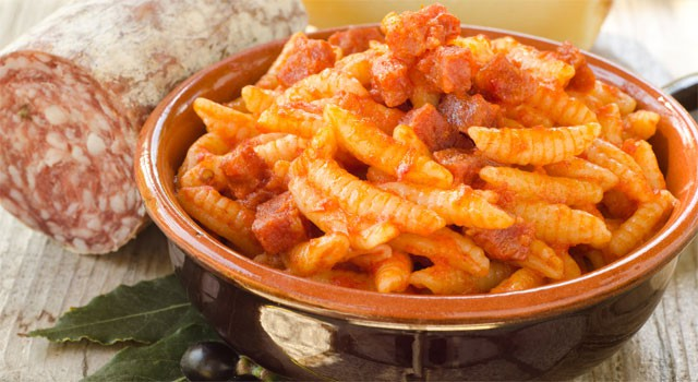 Malloreddus or gnocchetti sardi - image from mangiarebuono.it