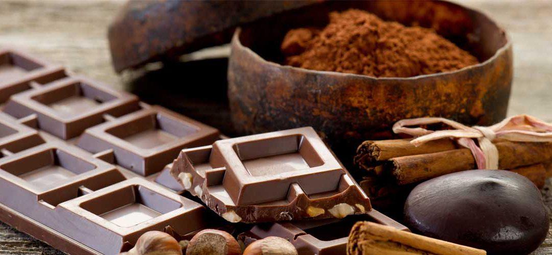 Italian chocolate: a gourmet itinerary