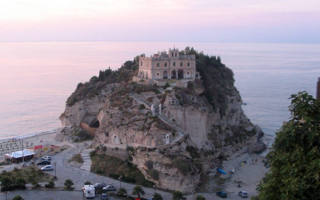 Calabrian Celebrations in Tropea
