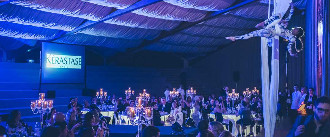 How to plan the Perfect Corporate Event: Case Study