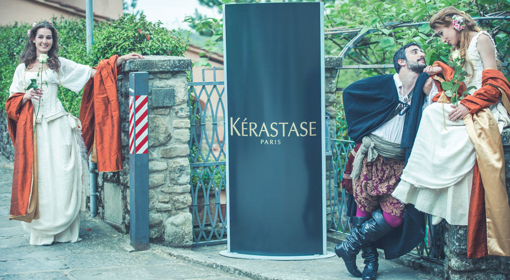 Perfect Corporate Event: Kerastase Case Study
