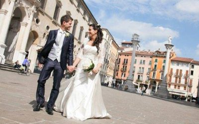 Original Wedding in Italy: venues and activities in beautiful Vicenza
