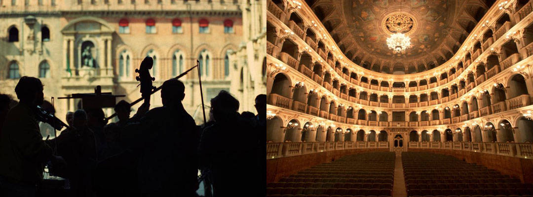 Bologna UNESCO creative city for Music