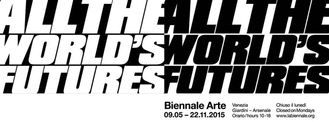 Venice Biennale Art Exhibition