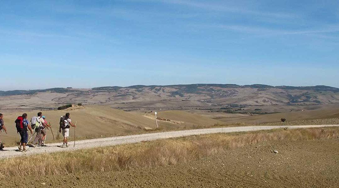 Tuscany's Via Francigena: a spiritual itinerary