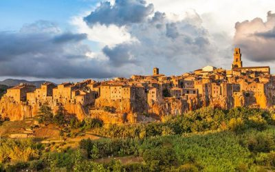 Top 3 Destinations for Autumn Events in Italy