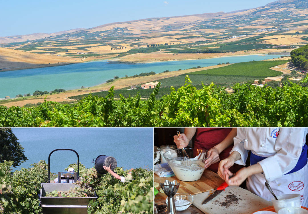 Autumn Events in Italy: Sicily