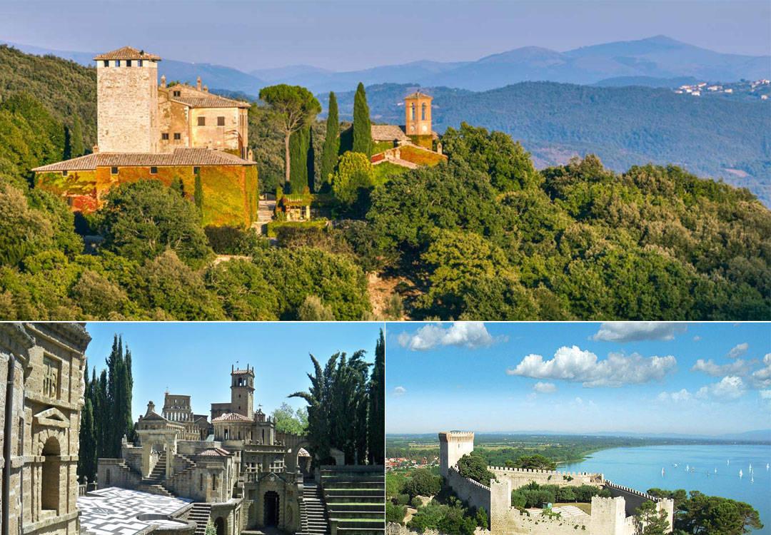 Autumn Events in Italy: Umbria