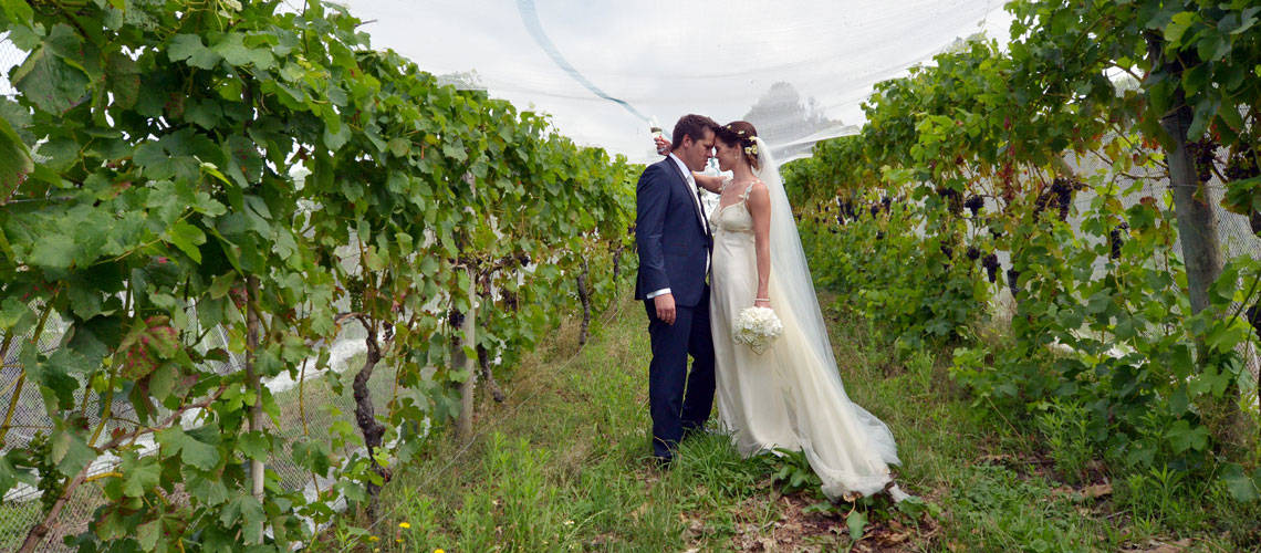 Fall Destination Wedding in Italy, between grape & olive harvests