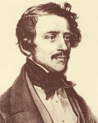 Gaetano Donizetti - Italian music & opera composer