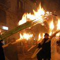 'Ndocciata: Folklore in Molise, Italy