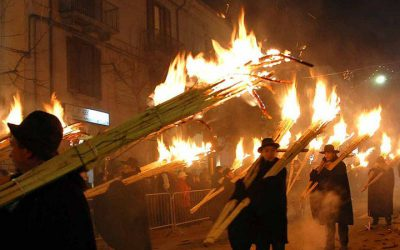 Folklore Fall Festivals in Italy