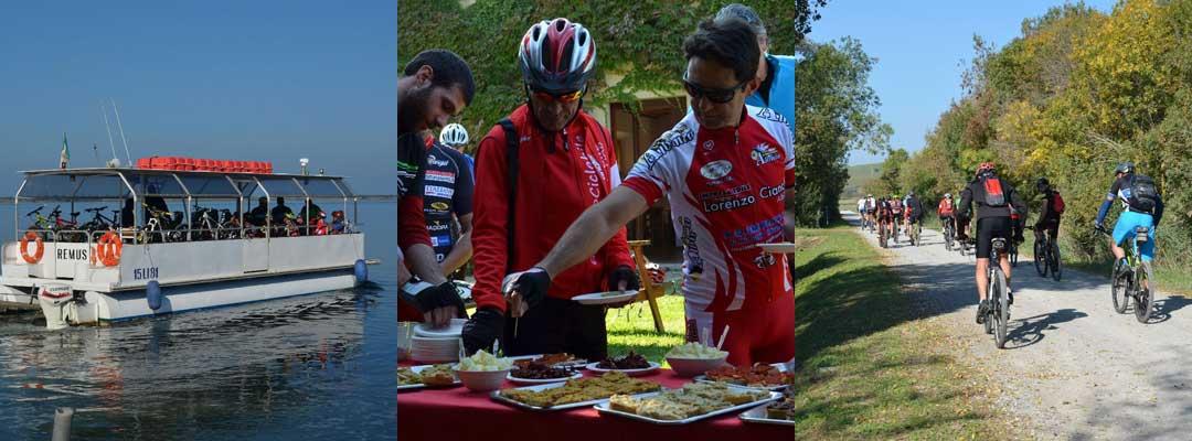 Bicievento: A taste of Maremma on two wheels