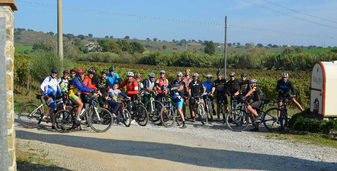 Bicievento: A taste of Maremma on two wheels