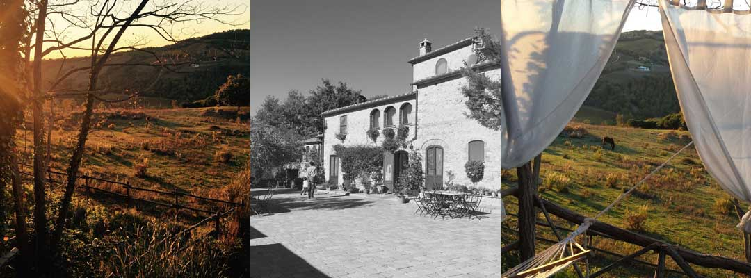 Podere Santa Maria: A magical venue