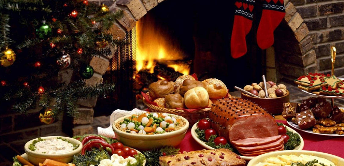 christmas eve dinner precedes the midnight mass in some regions the mass is often followed by hot chocolate at home with cookies or a slice