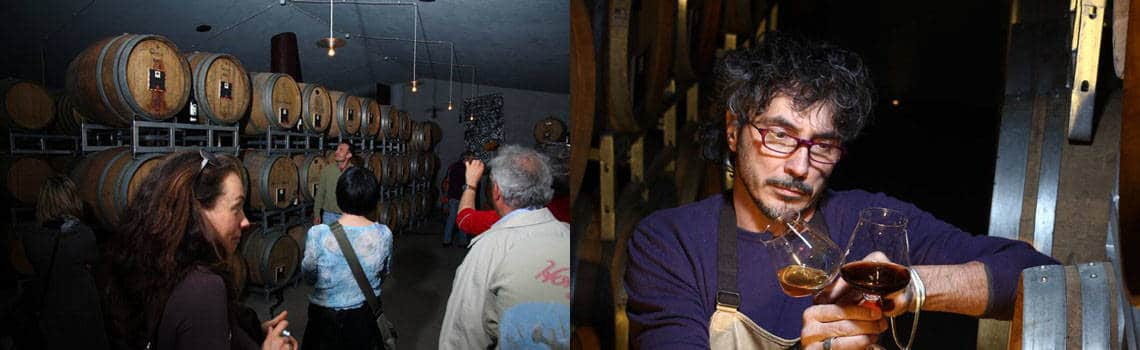 Foodie Experiences for Beer Lovers: Baladin Brewery, Piedmont