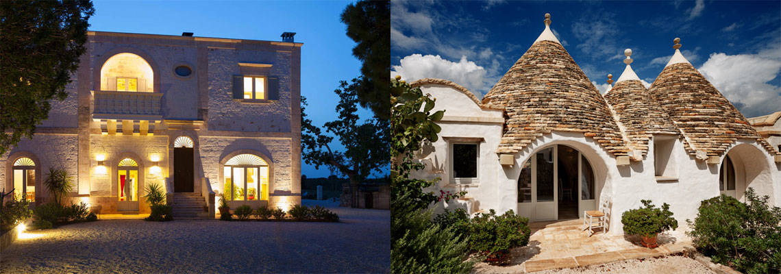 Foodie Experiences in Apulia: Masseria Camarda
