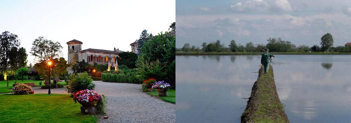 Foodie Experiences in Piedmont: Tenuta Castello