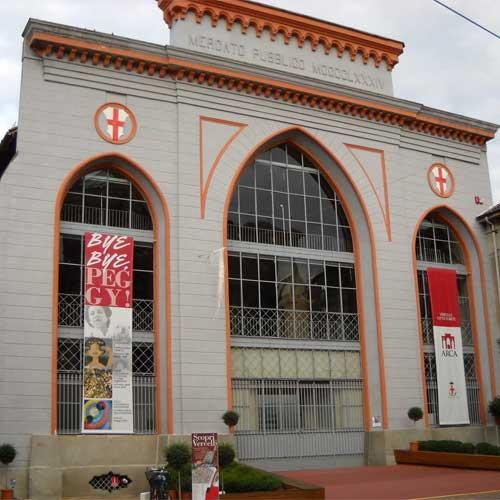 Arca-Vercelli-Museum