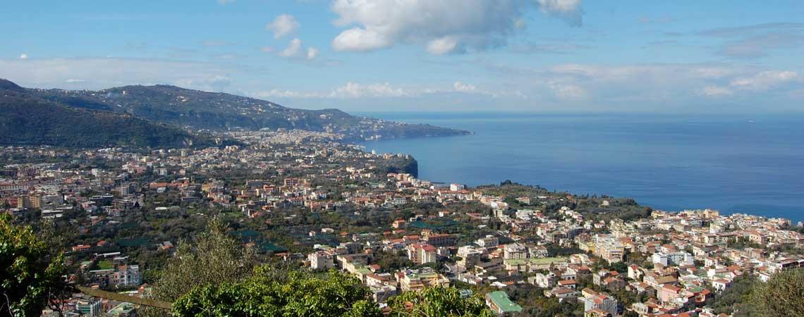 Beach Wedding in Italy: Sorrento Peninsula, Campania