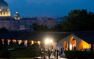 How to Choose your Event Venue abroad: 5 Tips