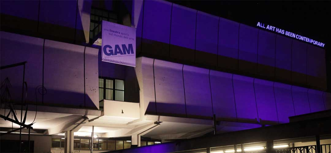 GAM, Turin: business outings & corporate retreat