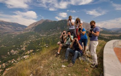 Summer in Italy: families & friends, off the beaten track