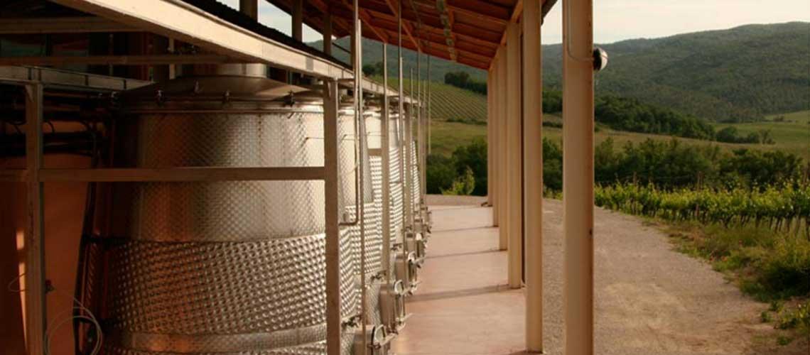 Casato Prime Donne, Tuscany