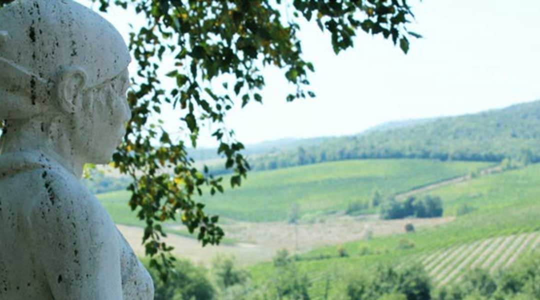 Remarkable Italian women: between vineyards and space