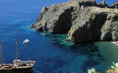 Italy's tiny islands: jewels in the Mediterranean