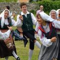 Sounds of Italy: folk music & traditional dances