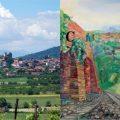 Marentino, Piedmont