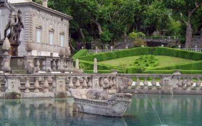 9 beautiful gardens in Italy