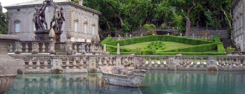 9 beautiful gardens in Italy