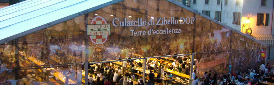 Foodie Event in Italy: Culatello di Zibello