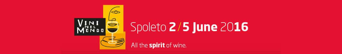 Foodie June Events: Spoleto Wine Festival in Umbria
