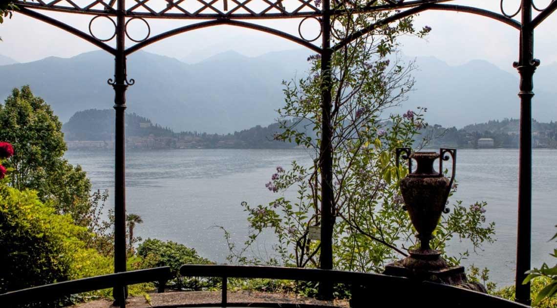 Villa Carlotta: Tremezzo, Lake Como