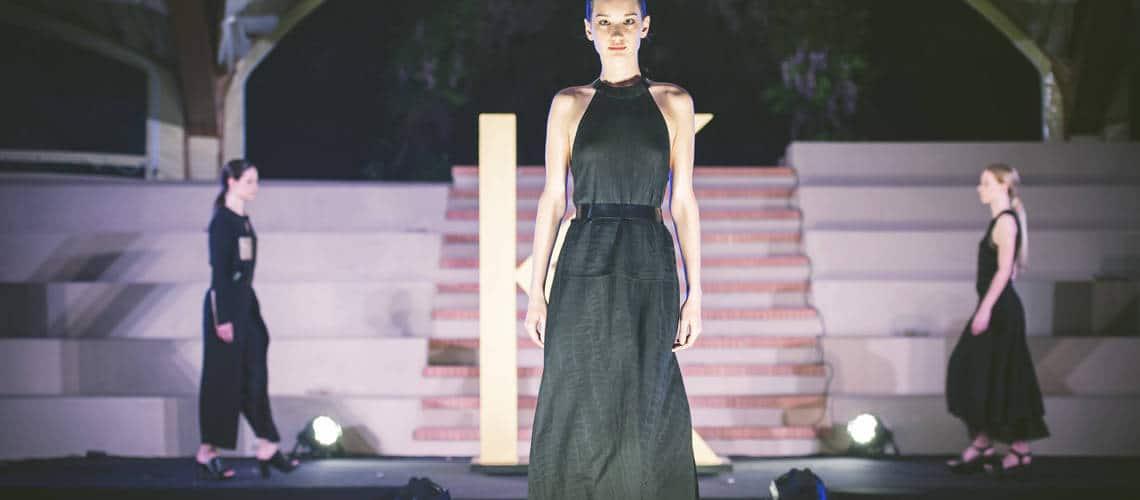 Creative Corporate Experiences: Fashion Show