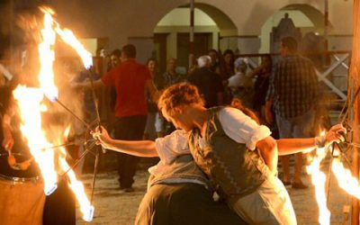 Get inspired by the locals: traditional July & August Events in Italy