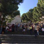 St Francis Festival, Milazzo