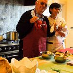 Cooking class in Sicily